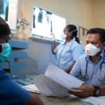 PT Freeport Indonesia bersama Pemerintah megurangi Penyakit Tuberkolosis melalui lima klinik TB di Mimika