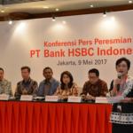 HSBC Integrasi Dengan Bank Ekonomi
