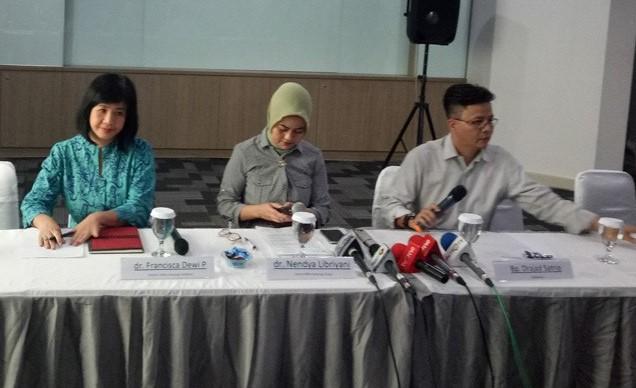 RS Mitra Keluarga Kalideres Mengklaim Sudah Menangani Debora Secara Maksimal