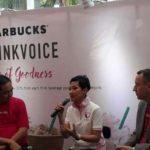 Starbucks Dukung Visi Lovepink Wujudkan Indonesia Bebas Kanker Payudara Stadium