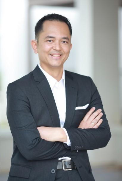 Haris Izmee ditunjuk sebagai Presiden Direktur Microsoft untuk Indonesia