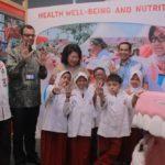 PT  Unilever Indonesia menyelenggarakan acara Sustainability Day