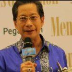 Dirut BCA Raih Gelar Tokoh Finansial Indonesia