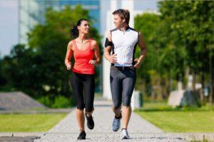 Olahraga Teratur Atasi Disfungsi Ereksi