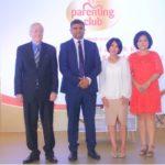 Parenting Club Jadi Program Baru Wyeth