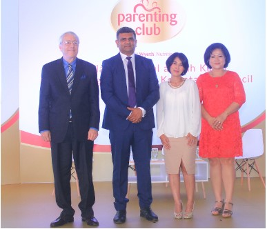 Parenting Club Jadi Program Baru Wyeth