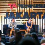 Pembicara Ngetop Tampil di Tech in Asia 2016
