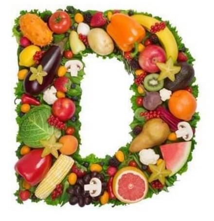 Vitamin D Bisa Membasmi Kanker