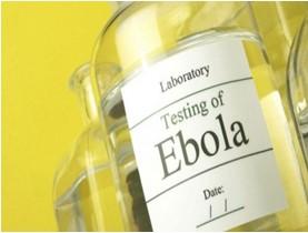 Peneliti Sukses Mengujicoba Vaksin Ebola