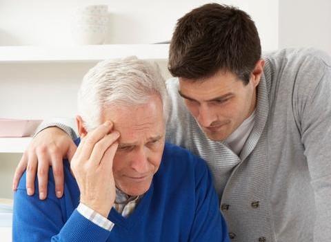 Massa Tulang Mempengaruhi Alzheimer