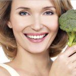 Rajin Konsumsi Brokoli, Paru Bisa Sehat