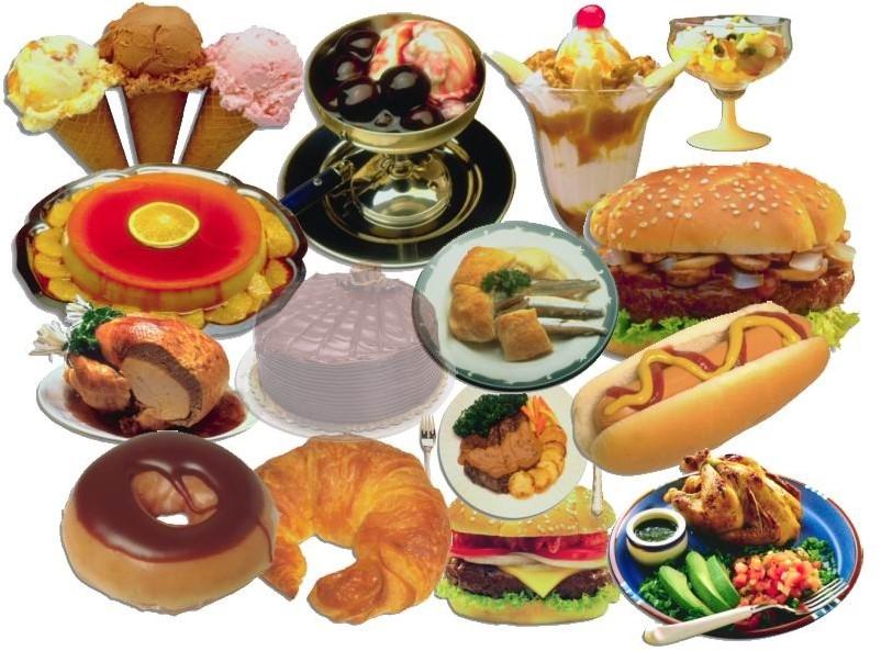 Makanan Berlemak Mempercepat Penyebaran Kanker