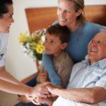 Harapan Hidup Penderita Stroke Dipengaruhi Status Perkawinan