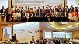 Indonesia Mendapat Sambutan Positif di GHSA