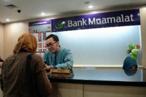 Bank Muamalat Luncurkan Produk Baru