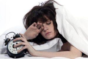Risiko Pikun Bagi Orang Yang Terbiasa Kurang Tidur