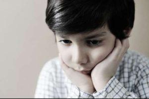 Anak Autis Bisa Dideteksi Lebih Awal