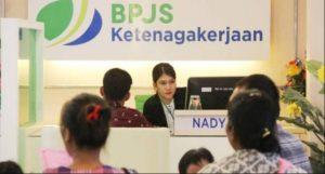 Fachmi Idris: BPJS KEsehatan Sudah Mendistribusikan KIS ke Seluruh Penerima Bantuan Iuran