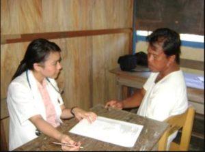 Penempatan tenaga Kesehatan ke Daerah terpencil Masih Penting