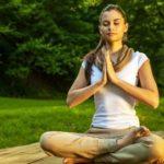 Meditasi Bikin Sehat Selalu