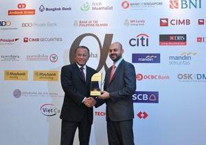 Bank Muamalat Dapat Penghargaan Internasional