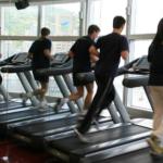 Fitnes Memperpanjang Usia