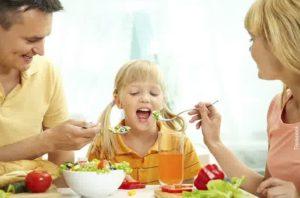 Agar Bisa Trampil, Anak Perlu Nutrisi Tepat