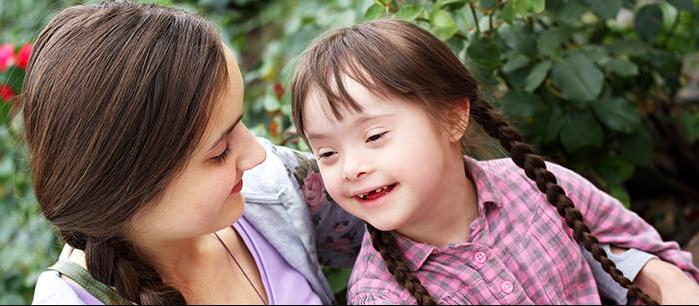 POTADS-Bank Mayora Ajak Penyandang Sindroma Down Peringati hari Sindroma Down Dunia