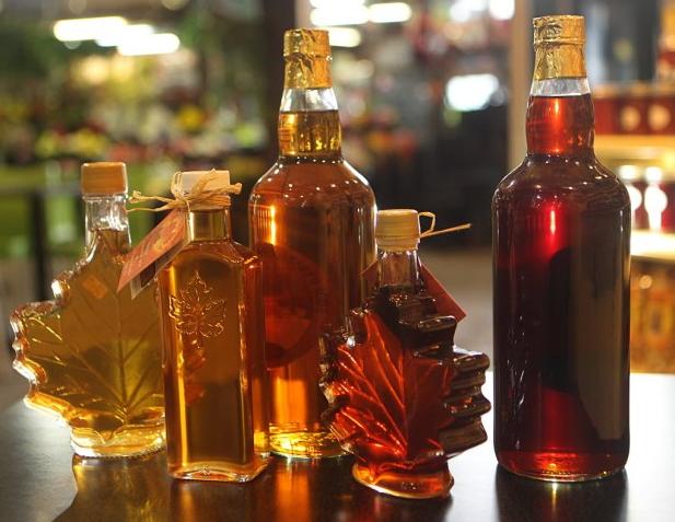 Sirup Maple Bisa meningkatkan Efektivitas Antibiotik