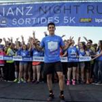 Allianz Menggelar Lomba Lari Amal
