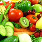 Makan Buah dan Sayuran Cegah Penyempitan Pembuluh Darah Kaki