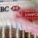 Putra Sampoerna Gandeng HSBC Kembangkan Lembaga Keuangan Mikro