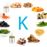 Dimanakah Vitamin K Berada?