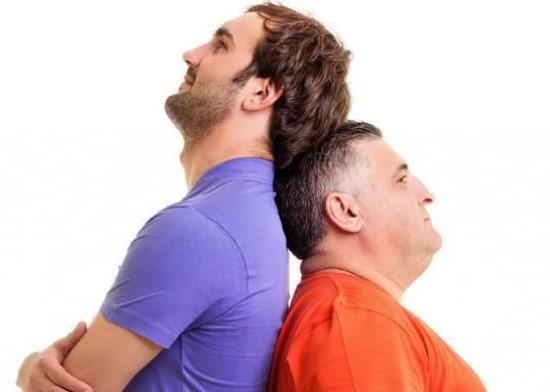 Kontroversi Tinggi Badan dan Berat Badan Terhadap Kanker Prostat