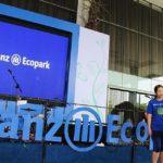Ocean Ecopark Berganti Nama Menjadi Allianz Ecopark