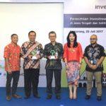 Investree Lebarkan Sayap ke Semarang