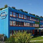 Roche gandeng Perusahaan Aplikasi dari Austria