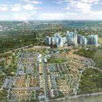 Metland Luncurkan Apartemen Hunian Terpadu di Jakarta Barat
