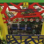 Pameran Teknologi Dibuka Menteri Pekerjaan Umum dan Perumahan Rakyat