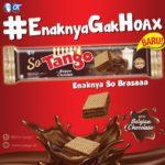 Tango Luncurkan Kampanye Anti Hoax