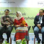 Tumor otak, penyakit yang susah diketahui gejala awalnya
