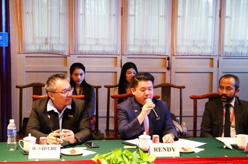 Borneo Pasifik Global Tampil di Pameran Batubara dan Pertambangan di Cina