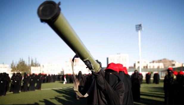 Rudal Jatuh ke Arab Saudi, AS dan Arab Saudi Bereaksi