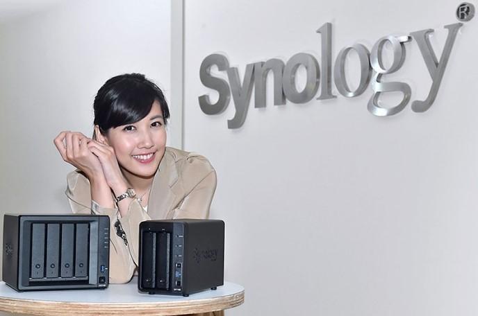 Synology Luncurkan Server Baru