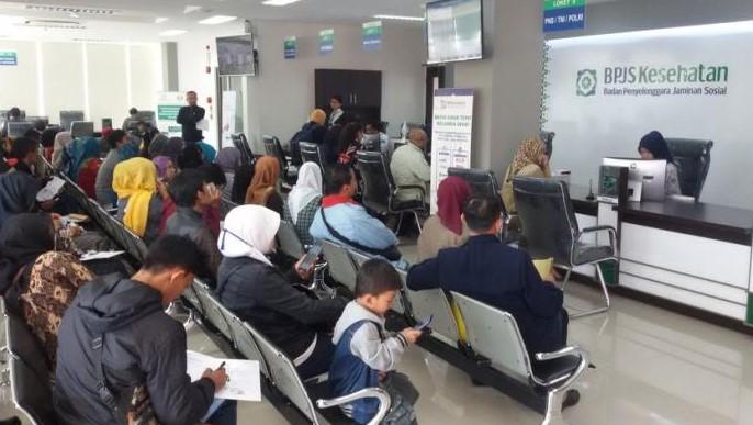 Koperasi Nusantara memberikan fasilitas dana talangan bagi peserta JKN-KIS