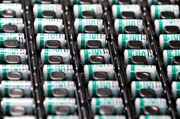 Teknologi Baterei Mobil Makin Maju