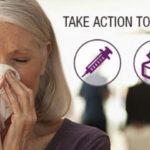 Wabah Flu di Amerika Serikat Memburuk