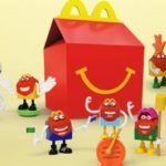 Program Happy Meal McDonald Diperbaiki