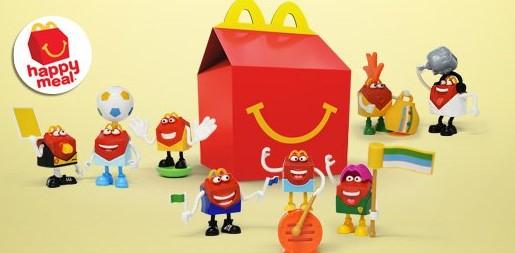 Program Happy Meal McDonald Diperbaiki