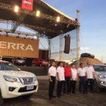 Nissan Akan Luncurkan New Terra ke Asia Tenggara